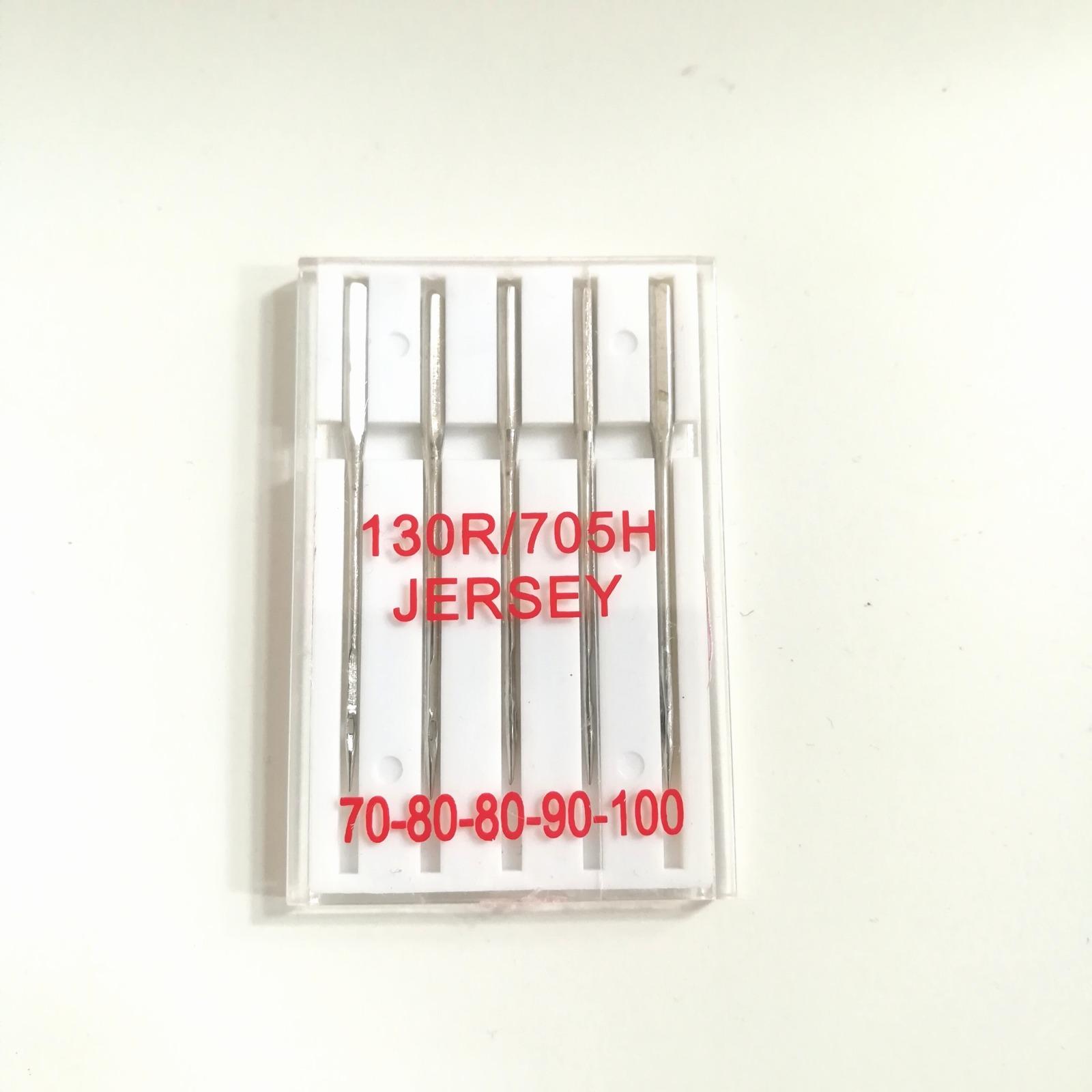 Nähmaschinen Nadeln Set Jersey - 5