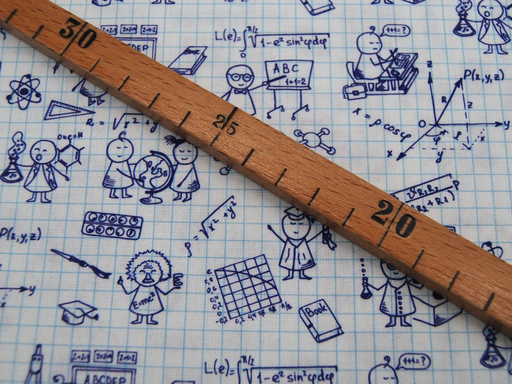Baumwolle - Kim - Mathematik -