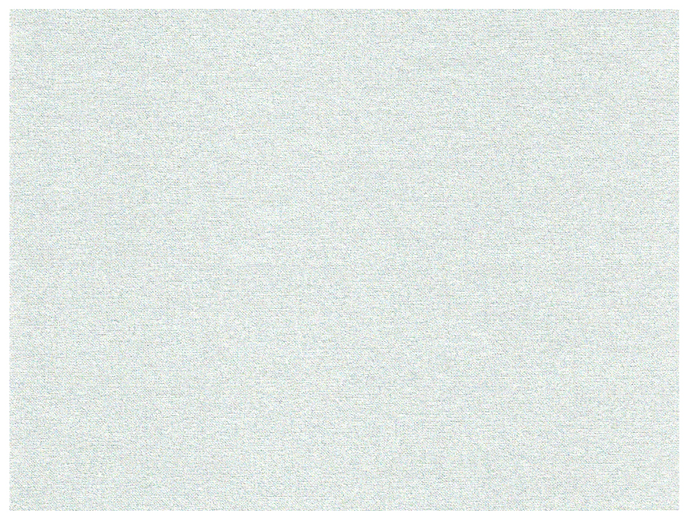 Beschichtete Baumwolle - Glitzer auf Silber 50 x74 cm