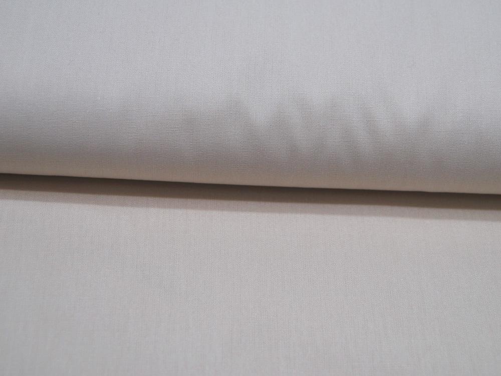 Beschichtete Baumwolle - Blumenmuster - 50