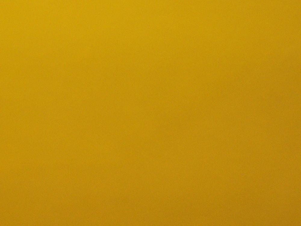 REGENJACKEN STOFF Uni Klassisch Gelb cm