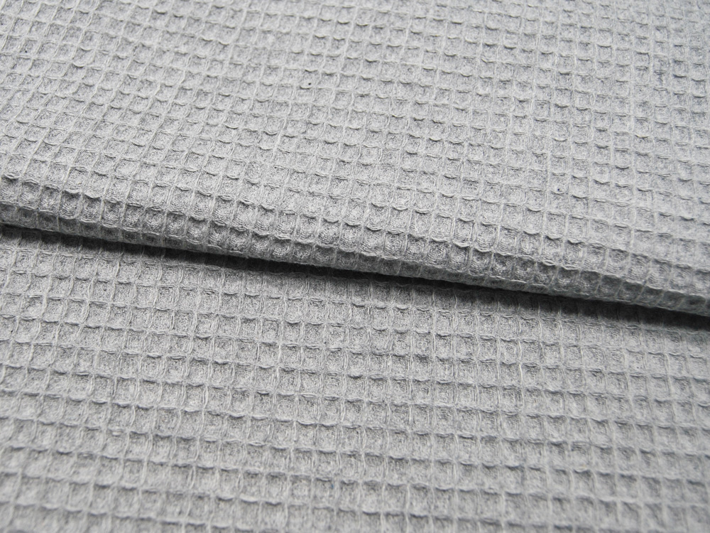 Beschichtete Baumwolle - Möwen auf Nachtblau 50 x72 cm - 1