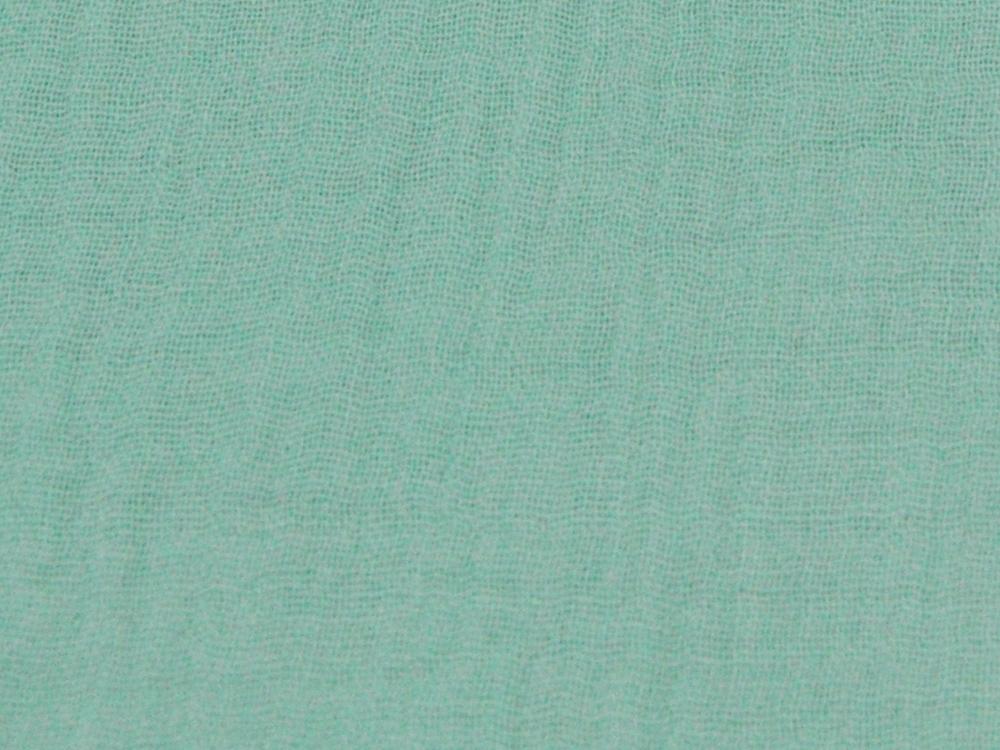 Musselin/Double Gauze - Uni Mint 05m