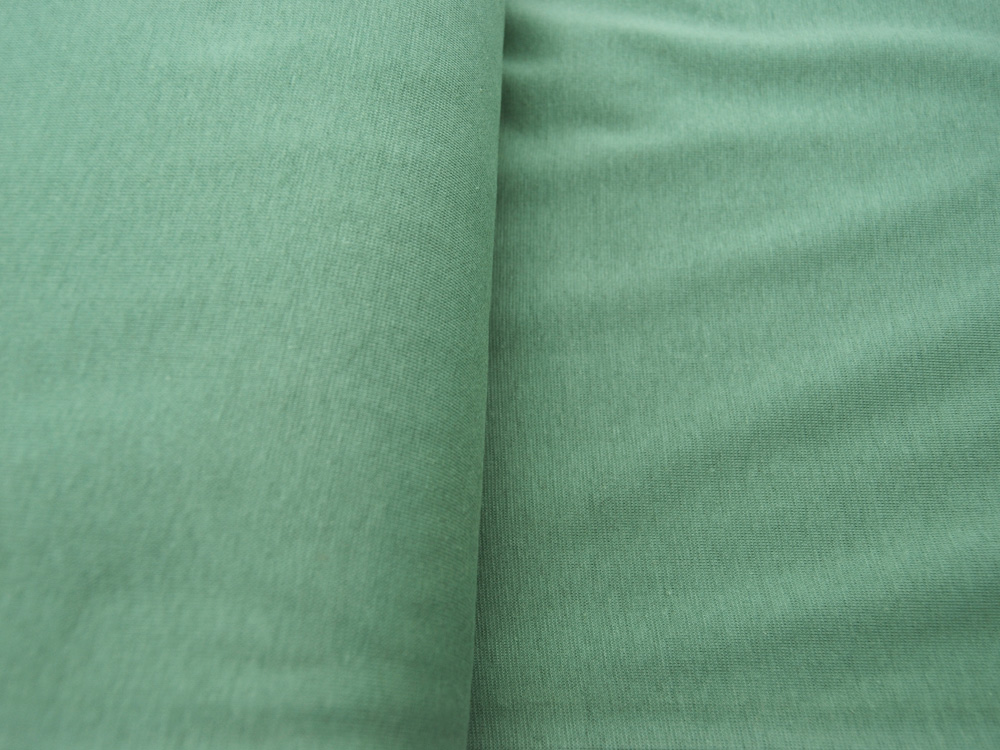 BIO Bündchen Mint cm im Schlauch