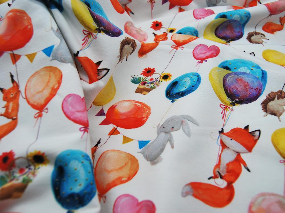 Jersey Party Time Tiere und und