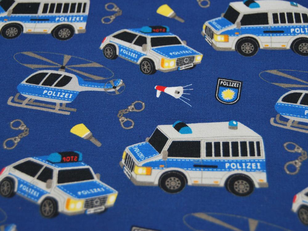 Sweat angeraut - Gangsterjagd - Polizeimotive