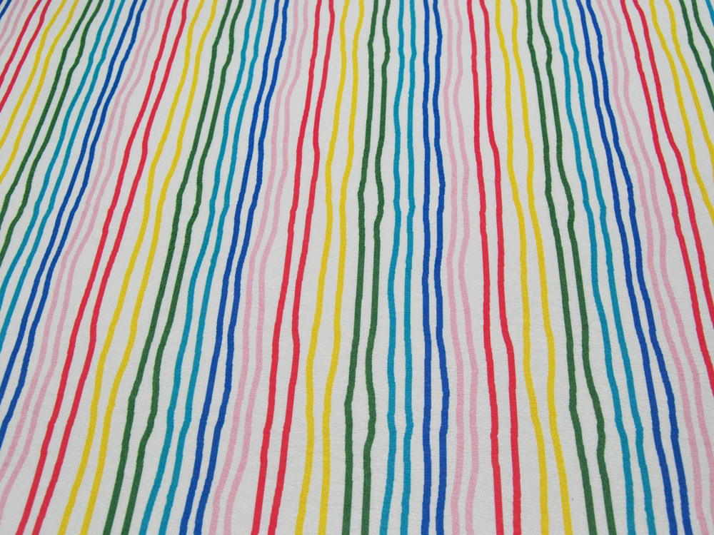 Beschichtete Baumwolle - Wimmelbuch - Piraten - 70 x 130 cm - 2
