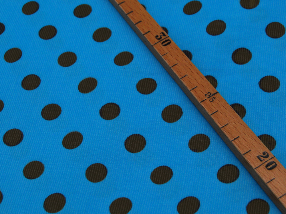Beschichtete Baumwolle - Wimmelbuch - Piraten - 70 x 130 cm - 3