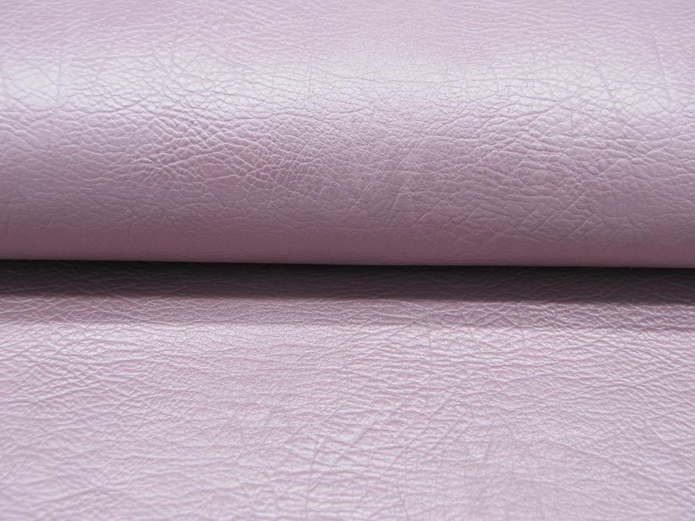 Kunstleder Vintage Leather in Nude Meter
