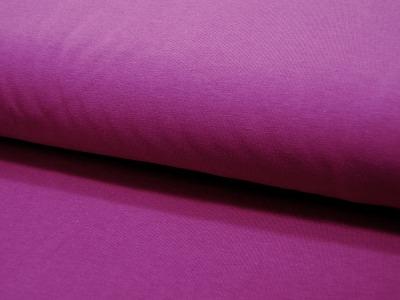Jersey GOTS Uni: Lila Purple Meter