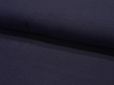 Jersey GOTS Uni: Dunkelblau Navy Meter
