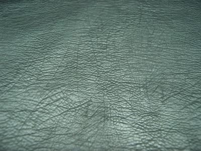 Kunstleder Vintage Leather in Dusty Green
