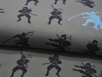 Jersey -Ninja Mies and Moos Ninja