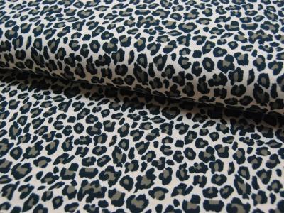 Jersey - Leoparden Style - 0,5m