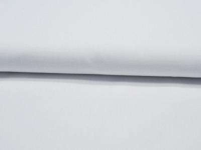Baumwolle Uni - Weiß - Reinweiß