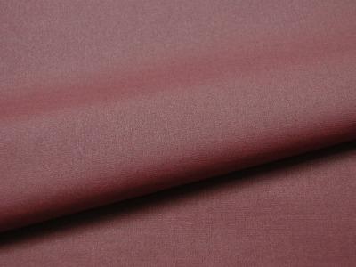 Beschichtete Baumwolle - Mattes Bordeaux Uni - 50 x 75 cm