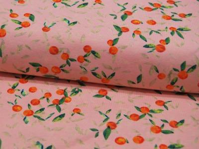 Jersey Linda Orangen auf Rosa 05m