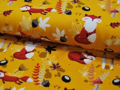 Baumwolle Isle von Oasis Fabrics 05m