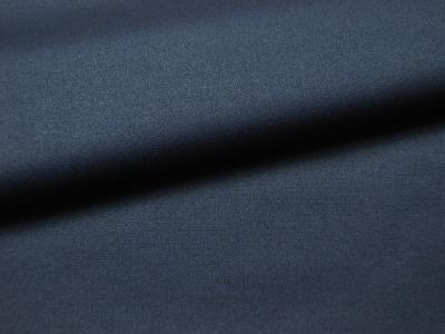 Beschichtete Baumwolle - Dunkelblau Uni - 50 x 75 cm