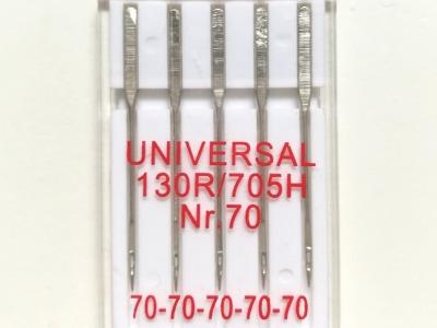 Nähmaschinen Nadeln Set 70er Stück System