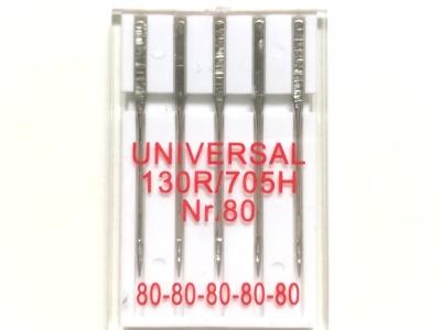 Nähmaschinen Nadeln Set 80er Stück System