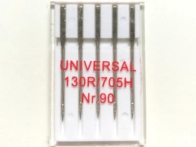 Nähmaschinen Nadeln Set 90er Stück System