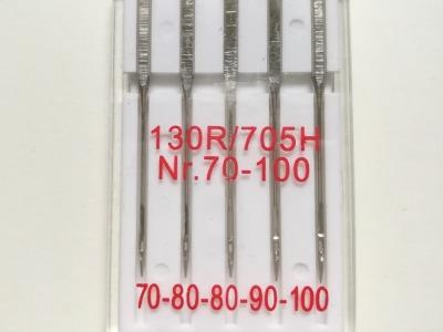 Nähmaschinen Nadeln Set Universal Stück System