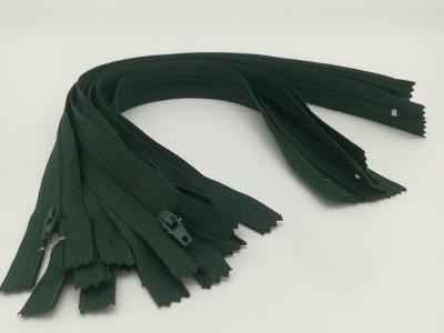 cm waldgrün Reißverschlüsse Reißverschlüsse zum Setsonderpreis