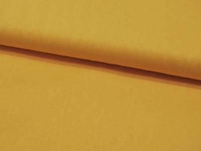 Baumwolle Uni - Gelb 05