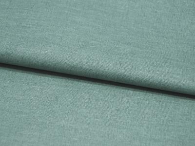 Beschichtete Baumwolle - Smaragd Uni -