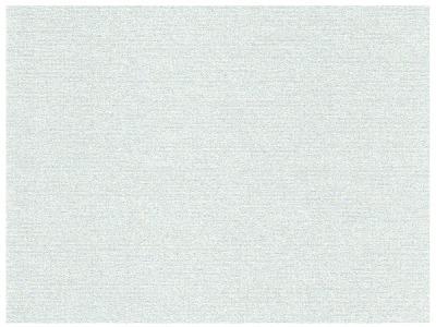Beschichtete Baumwolle Glitzer auf Silber x74