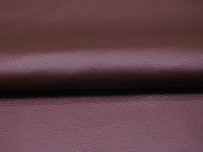 Kunstleder in Lila Metallic - 0,5 Meter - ...und kein Tier musste für dieses Leder sterben
