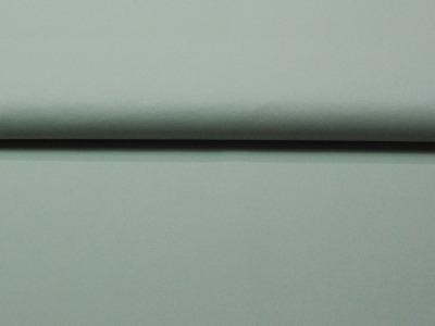 Weiches Kunstleder in Mint - 0,5 Meter - ...und kein Tier musste für dieses Leder sterben