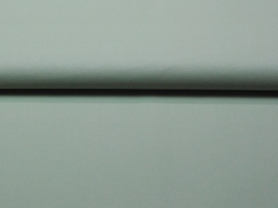 Weiches Kunstleder in Mint Meter und