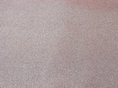 Beschichtete Baumwolle - Rosegold 50 x74 cm