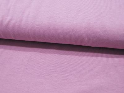 Jersey - GOTS - Uni: Lavendel