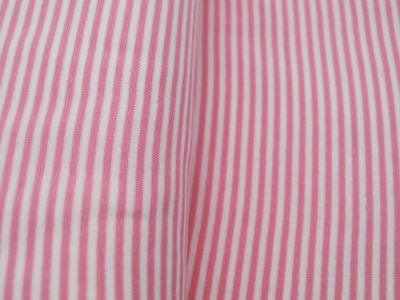 Beschichtete Baumwolle Kirsche auf dunklem Pink