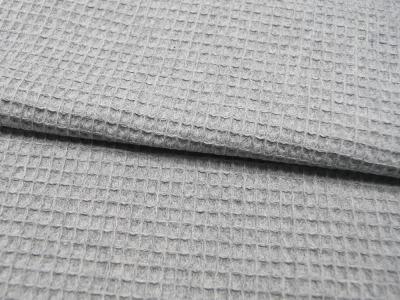 Beschichtete Baumwolle Möwen auf Nachtblau x72