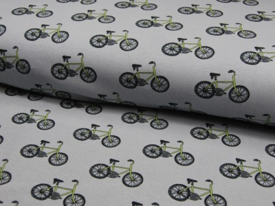 JERSEY - Bicycle Boogie - Fahrräder