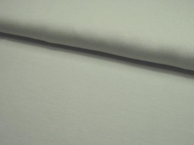 JERSEY - UNI: Pastell Olivgrün - 0,5 Meter