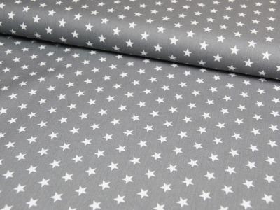 REST Petit Stars Sterne auf Grau