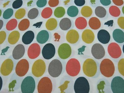 Baumwolle - BIO - Birch - Farm Fresh - 0.5m - Oranic Cotton - zertifizierte BIO Baumwolle