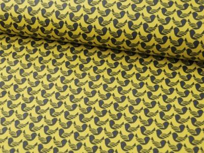 FX4 Peace Garden Baumwolle aus England 0,5 m