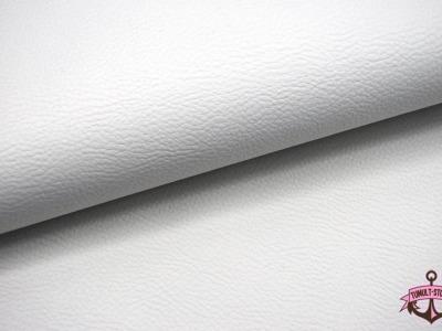 Kunstleder in Cremeweiß 0,5m - ...und kein Tier musste für dieses Leder sterben