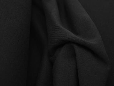 BIO Bündchen Schwarz cm im Schlauch