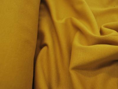 BIO Bündchen Senf Mustard cm im