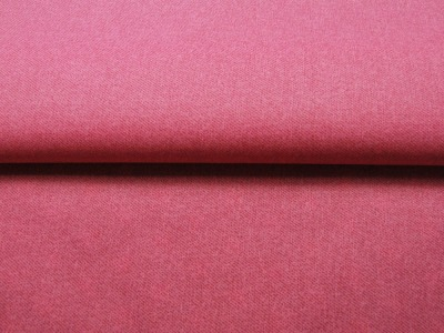 Beschichtete Baumwolle - Meliert ROSA 50x70 cm