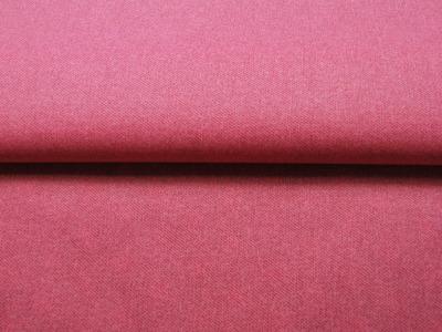 Beschichtete Baumwolle Meliert ROSA 50x70 cm