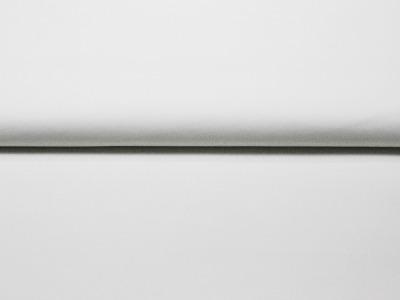 Weiches Kunstleder in Ecru Meter und