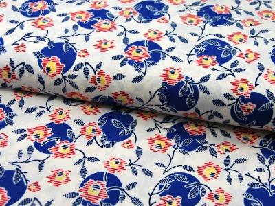 Betty Dear - Blumen Muster 0,5 m